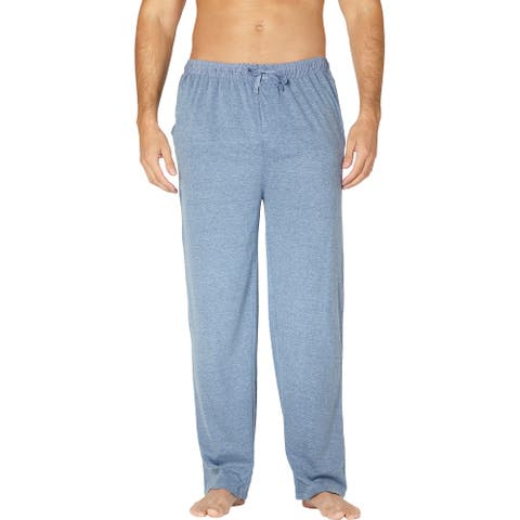 INTIMO Men's Comfy Sleep Lounge Pajama Pant