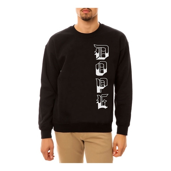 Dope Mens The Mob Sweatshirt. Opens flyout.