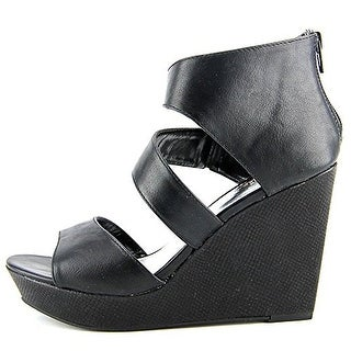 Unlisted Kenneth Cole Day Dream Platform Wedge Sandals