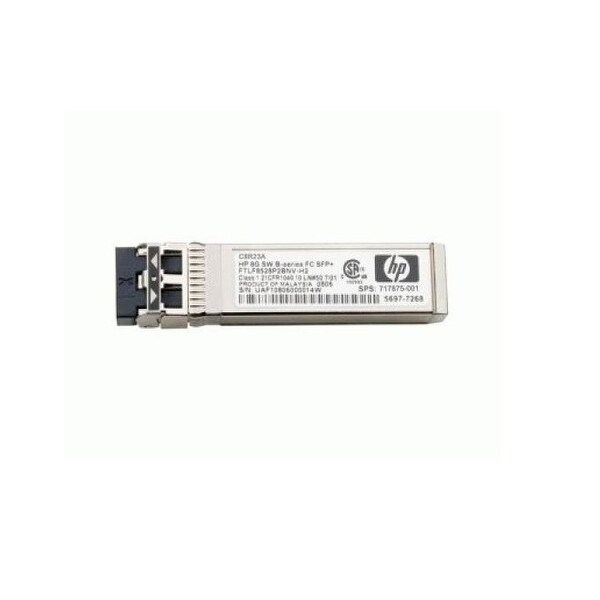 Hewlett Packard Enterprise - Hpe Msa 8Gb Sw Fc Sfp 4Pk Xcvr
