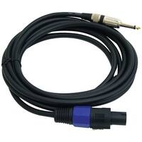 PYLE PRO PPSJ15 12-Gauge Professional Speaker Cable (15ft)