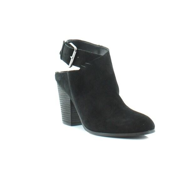 Carlos Santana Hawthorn Women's Boots Black