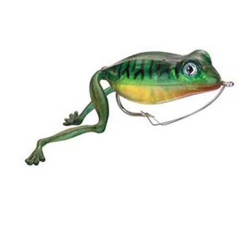Panther Martin Pro Frog 5/8oz Holo.Green