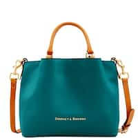 Dooney & Bourke City Barlow Bag (Introduced by Dooney & Bourke at $348 in Apr 2018)