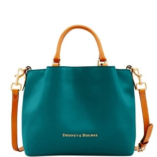 Dooney & Bourke City Barlow (Introduced by Dooney & Bourke at $348 in Apr 2018)