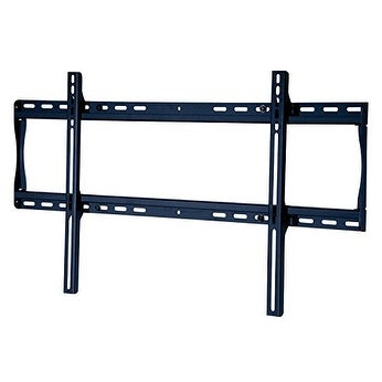 "Peerless Sf660 Smartmount Universal Flat Wall Mount For 39 To 80"" Display Black"