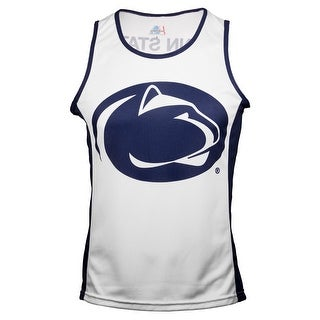 Adrenaline Promotions Penn State Nittany Lion Run/Tri Singlet - penn state nittany lion