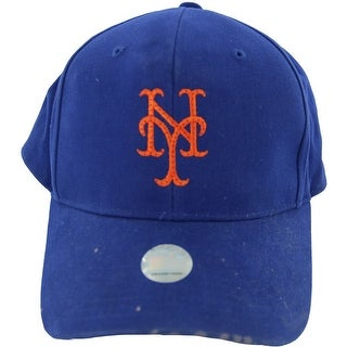 NY Mets Blue Lightware Cap