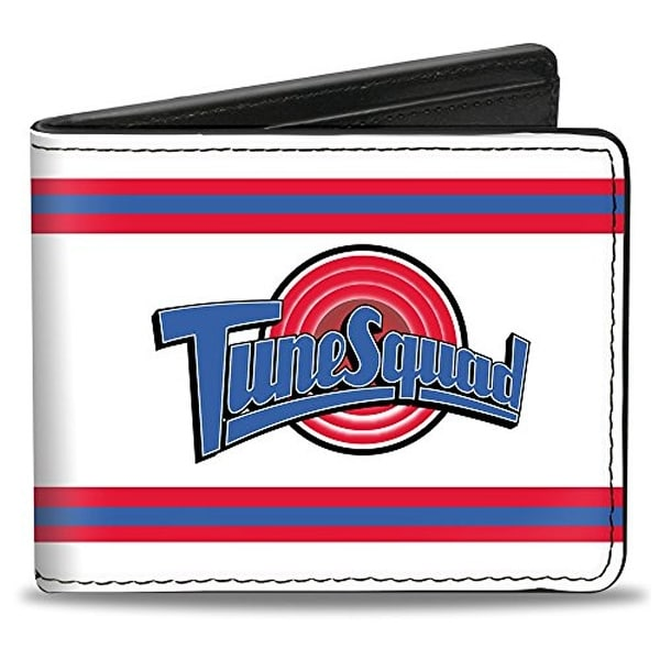 Buckle-Down Bifold Wallet Looney Tunes