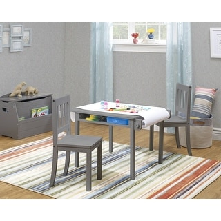 Link to Sorelle Imagination Table & Chair Set Similar Items in Kids' & Toddler Furniture