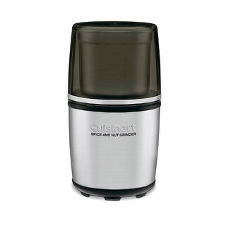 "Refurbished ""Cuisinart Food Grinder Spice & Nut Grinder"""