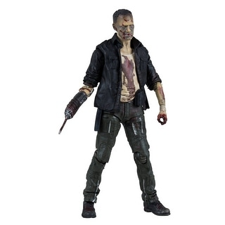 "The Walking Dead TV Series 5 5"" Action Figure: Merle Zombie"