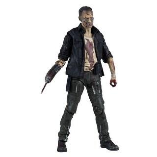 "The Walking Dead TV Series 5 5"" Action Figure: Merle Zombie - multi"