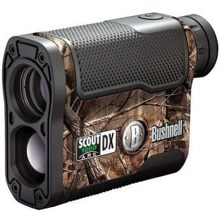 Bushnell Scout DX 1000 6x21mm ARC (Camo) Laser Rangefinder