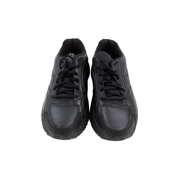 Shop Saucony Women's Grid Omni Walker Wide Black 5261 2 Size