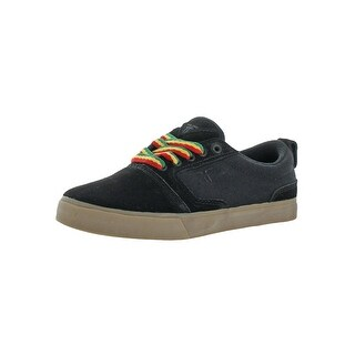 Fallen Mens Kingston Skate Shoes Simple Classic - 5 medium (d)