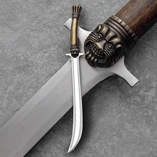Conan the Barbarian Valeria's Sword Letter Opener - multi