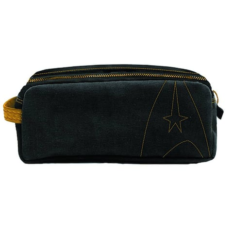Star Trek Command Dopp Bag - Multi