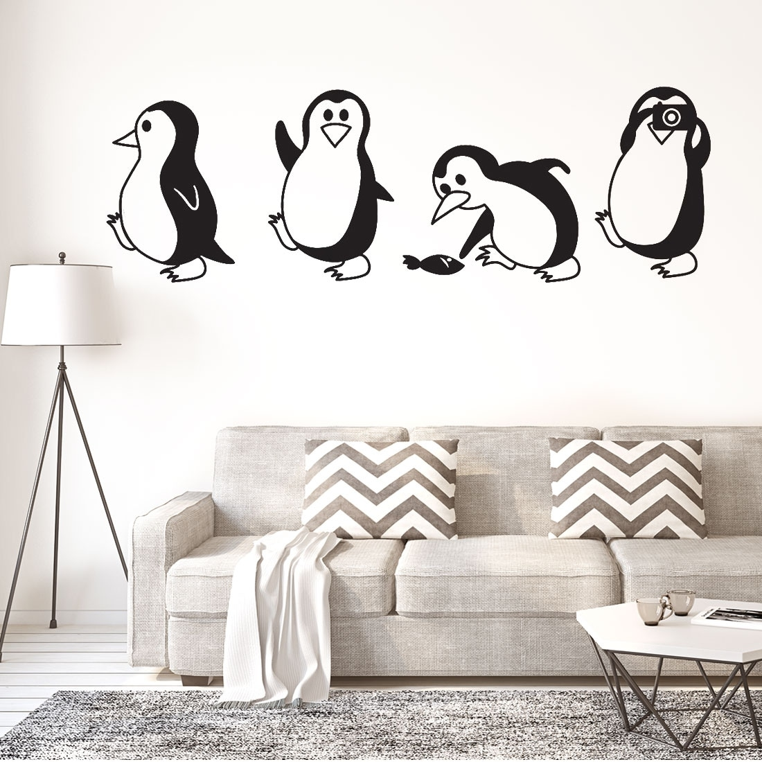 Wall Stickers Removable Art Decal
