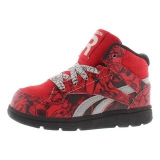 Reebok Amazing Spiderman Infant's Shoes
