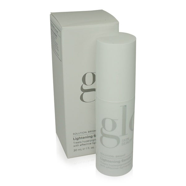 Glo Skin Beauty Lightening Serum 1 Oz