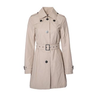 Clique Couture's Single Breasted Trench Coat (4 options available)