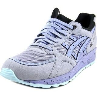 Asics Gel Lyte Speed Men Round Toe Synthetic Blue Sneakers