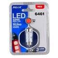 Pilot Automotive Super Bright Dome Light LED Bulb (3 LEDS Per Bulb) - Thumbnail 7