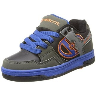 Heelys Boys Flow Skateboarding Shoes Signature