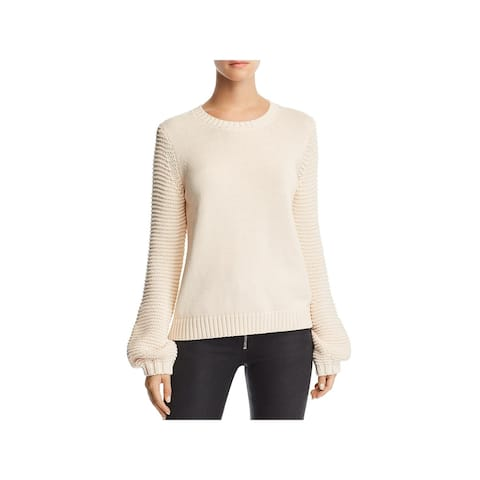 BB Dakota Womens Pullover Sweater Knit Casual - S