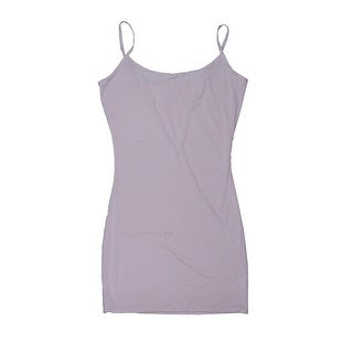 Yummie Tummie Womens Carine Shaping Slip Smoothes Shapes