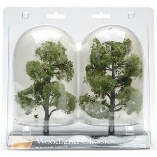 """Sun Kissed Deciduous Trees 6"""" To 7"""" 2/Pkg-"""