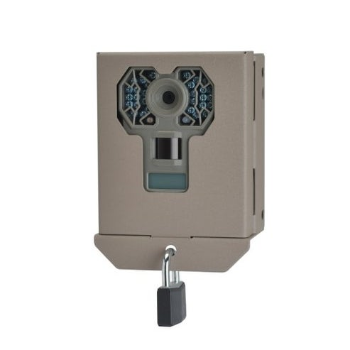 """""""Stealth Cam Security Box For G Series Camera Security/Bear Box for G SERIES Camera"""""""