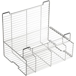 """Kohler K-6236 Accessory Storage Rack for 33"""" and 45"""" Sinks from the Stages Collection"""