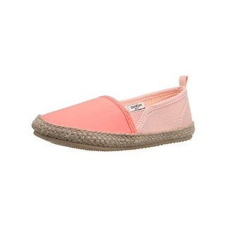 OshKosh B'Gosh Sadie Espadrilles Crochet Infant