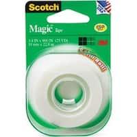 """.75""""X900"""" - Scotch Magic Tape Refill"""
