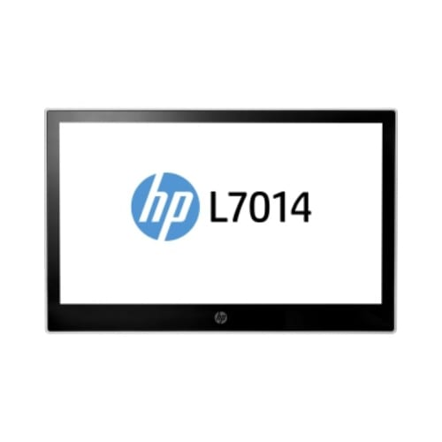 HP L7014 14-in Retail Monitor L7014 14-in Retail Monitor
