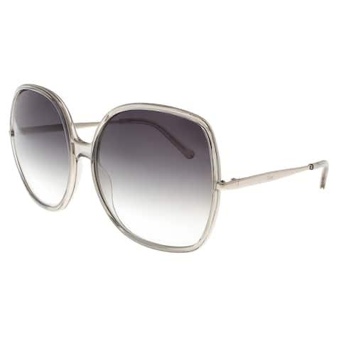 b4a73bd4e36c Chloe CE725 S 272 Turtledove Square Sunglasses - 62-17-135