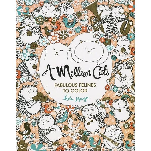 Lark Books-A Million Cats