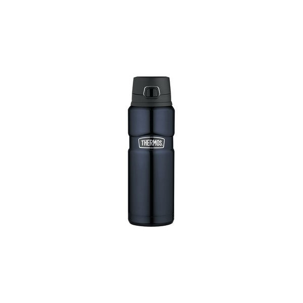 Thermos Stainless King ™ Vacuum Insulated Drink Bottle Stainless King Vacuum Insulated Drink Bottle