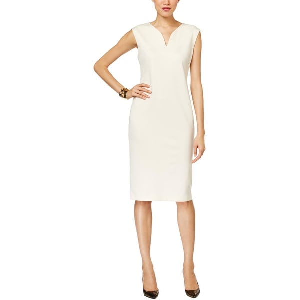 b48117bbc1 Shop ECI Womens Cocktail Dress Shimmer Knee-length - Free Shipping ...