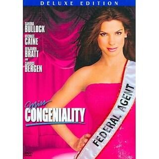 Miss Congeniality - DVD
