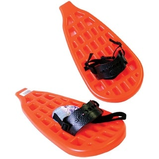 "Emsco 1127 Snow Dogs Snowshoes, 8.25"" x 16.25"""
