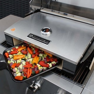 Link to BakerStone Professional Series Pizza Oven Box Similar Items in Outdoor Cooking