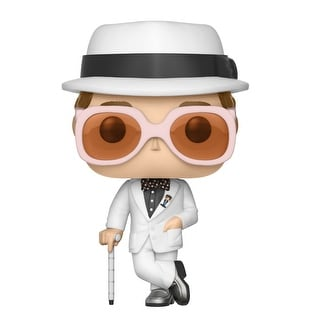 Elton John (Greatest Hits) POP Vinyl Figure - multi