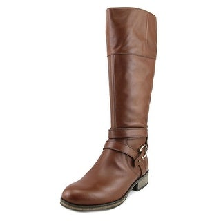 Bandolino Tess Women Cognac/Cognac Boots