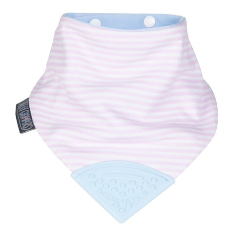 Cheeky Chompers-2751-Cool Chic Teething Bib
