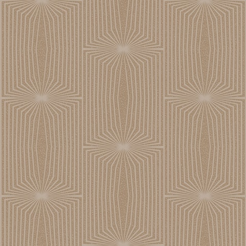 SUSSEXHOME Removable Wallpaper-Waterproof, Strippable, Light Resistance & Cleanable Wall Paper Roll-Wallpaper-Sunny