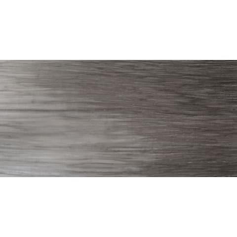 "Emser Tile F45LATI1224 Latitude - 11-7/8"" x 23-5/8"" Rectangle Floor and Wall Tile - Matte Concrete Visual"