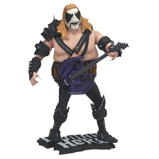 "Guitar Hero 6"" Figure Lars Umlaut Variant - multi"